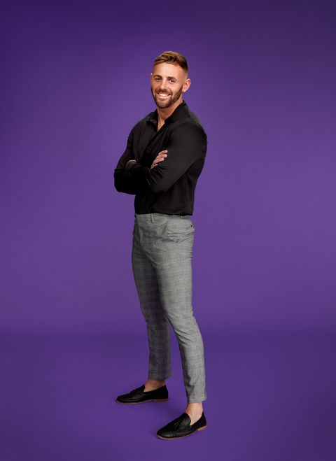 married at first sight uk, adam, 27
