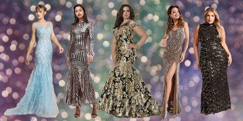 Fashion model, Dress, Clothing, Fashion, Haute couture, Gown, Formal wear, Fashion design, Fashion show, Event,
