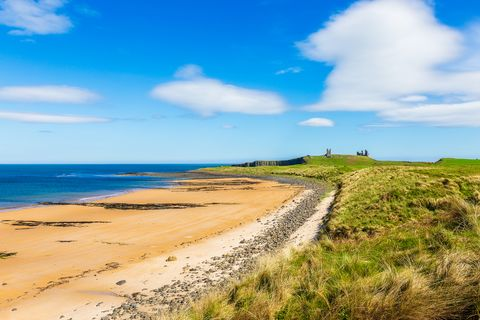 10 most underrated beaches in england