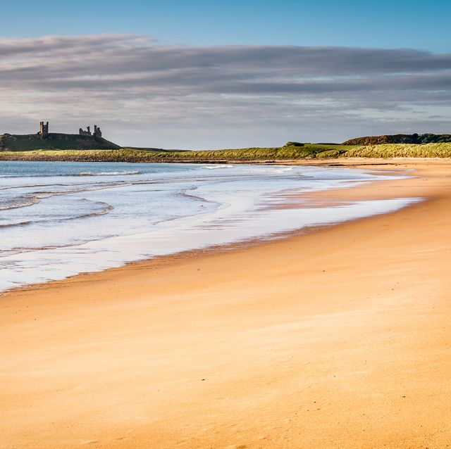 these are the 10 most underrated beaches in england