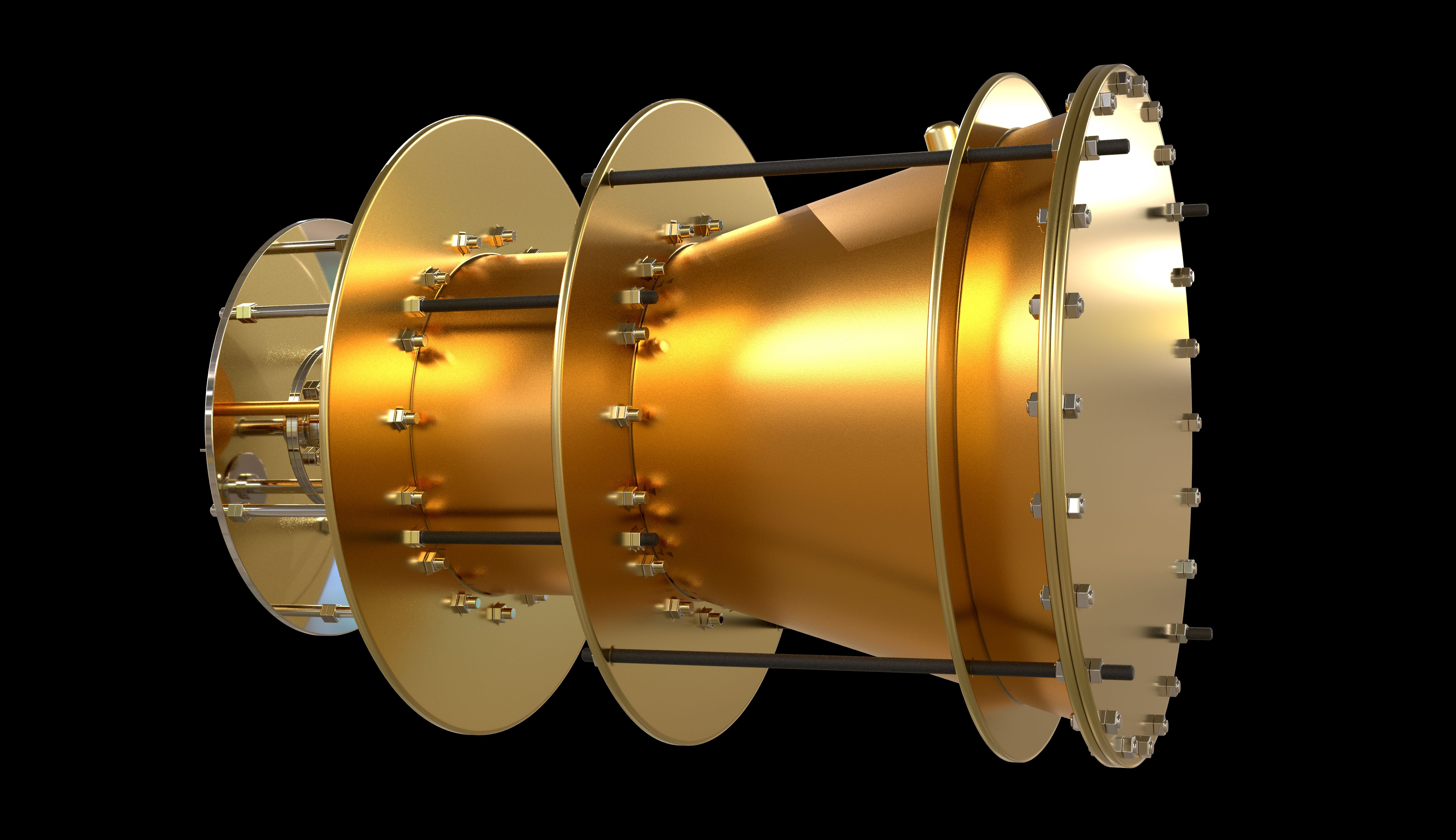 """Why DARPA Is Betting a Million Bucks on an """"Impossible"""" Space Drive"""