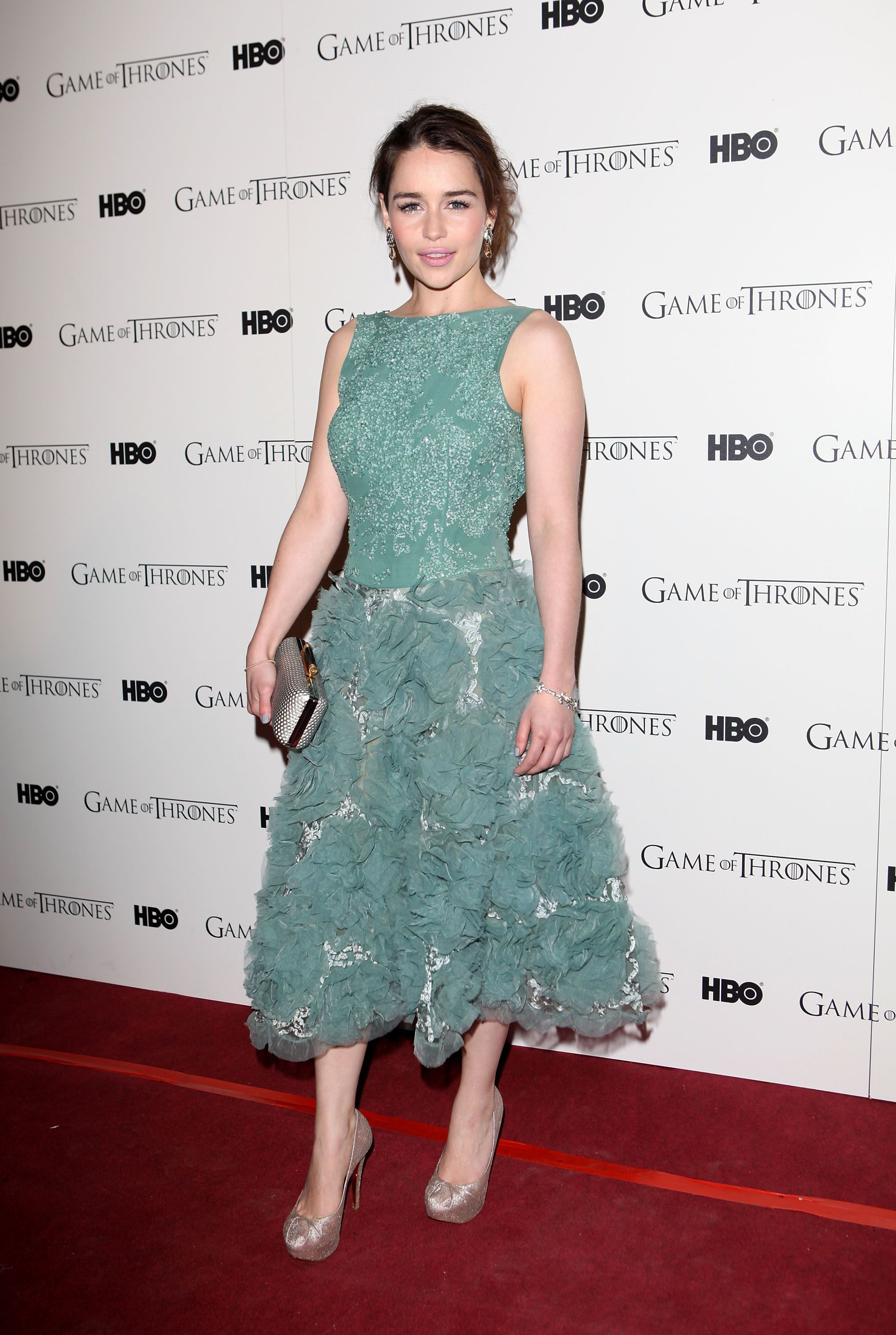Game Of Thrones - DVD premiere