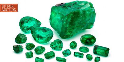 Emerald Auction