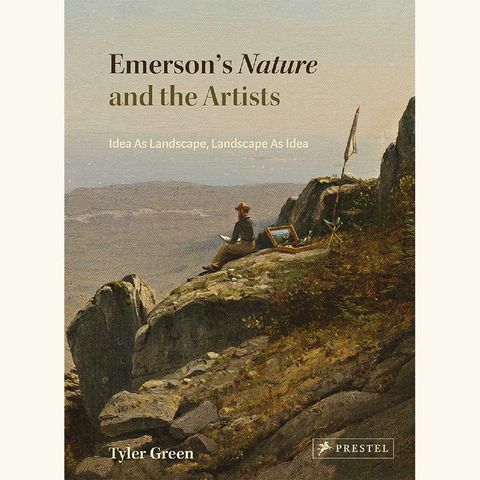emerson's nature and the artists, tyler green