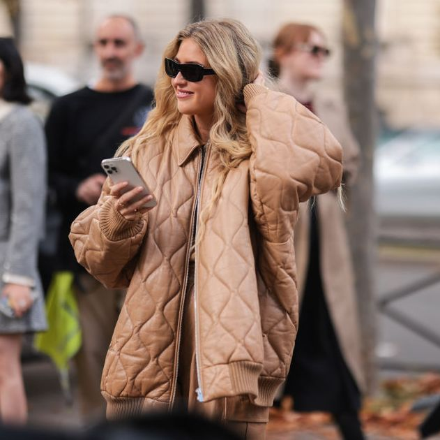 The most stylish quilted jackets to invest in now