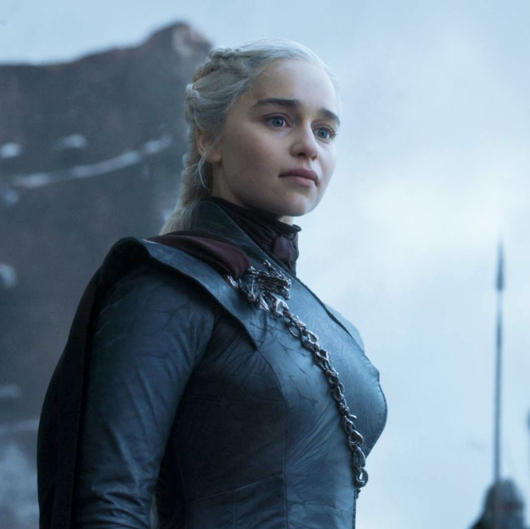 Emilia Clarke reveals what she'd change in a Game of Thrones season 8 remake