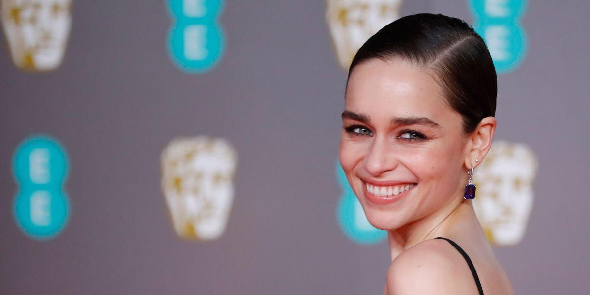 Emilia Clarke ofrece cenar con ella de manera virtual para recaudar fondos destinados a la lucha contra el coronavirus