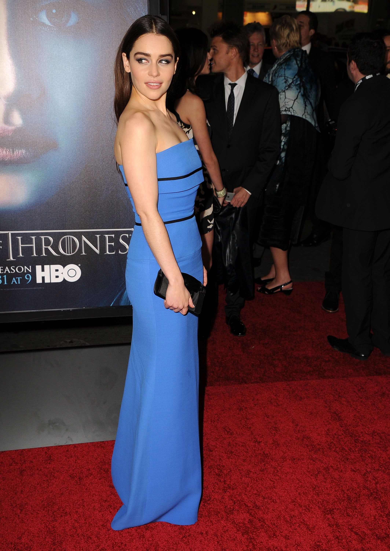 HBO's 'Game Of Thrones' Season 3 - Los Angeles Premiere
