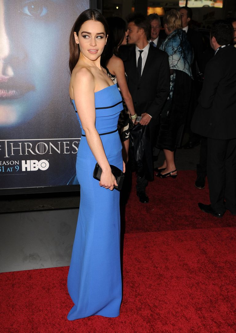 HBO's 'Game Of Thrones' Season 3 - Los Angeles Premiere