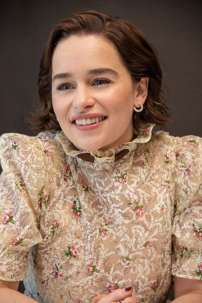 """""""Game Of Thrones"""" Press Conference"""