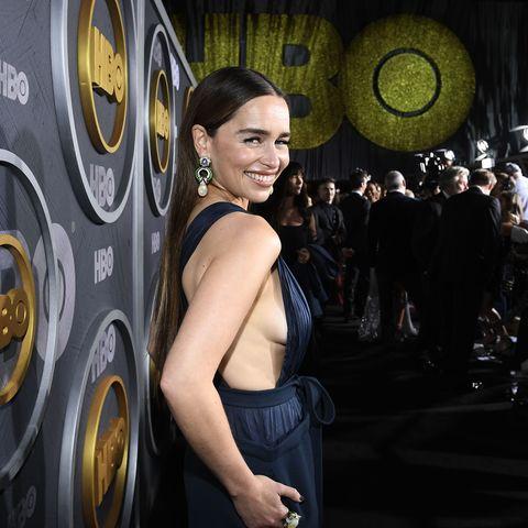HBO's Post Emmy Awards Reception - Inside