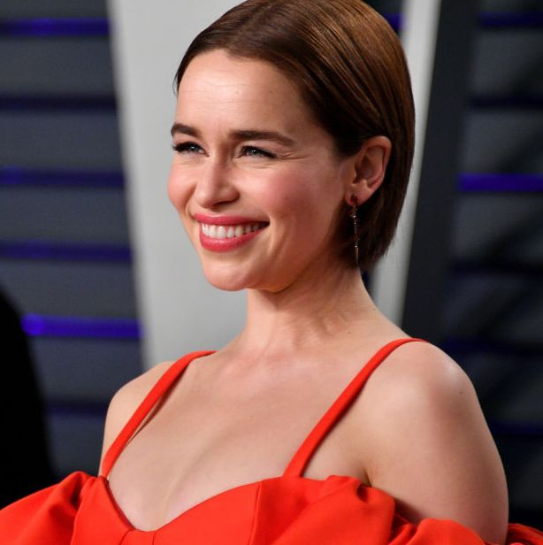 Emilia Clarke Suffered Two Brain Aneurysms While Filming Game of Thrones