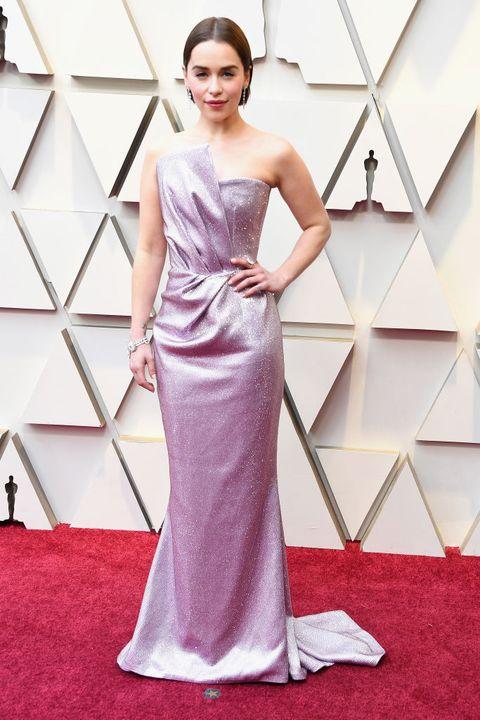 Emilia Clarke Oscar
