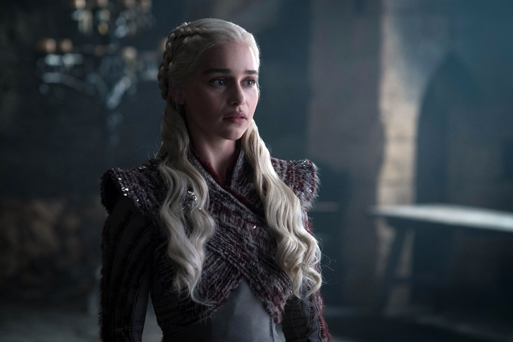 Emilia Clarke Tried to Warn Us That We Wouldn't Like Daenerys' Game of Thrones Ending