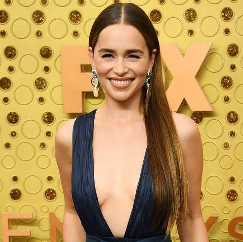71st Emmy Awards - Emilia Clarke