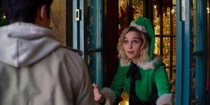 The trailer for Emilia Clarke's new film Last Christmas will make you feel festive already