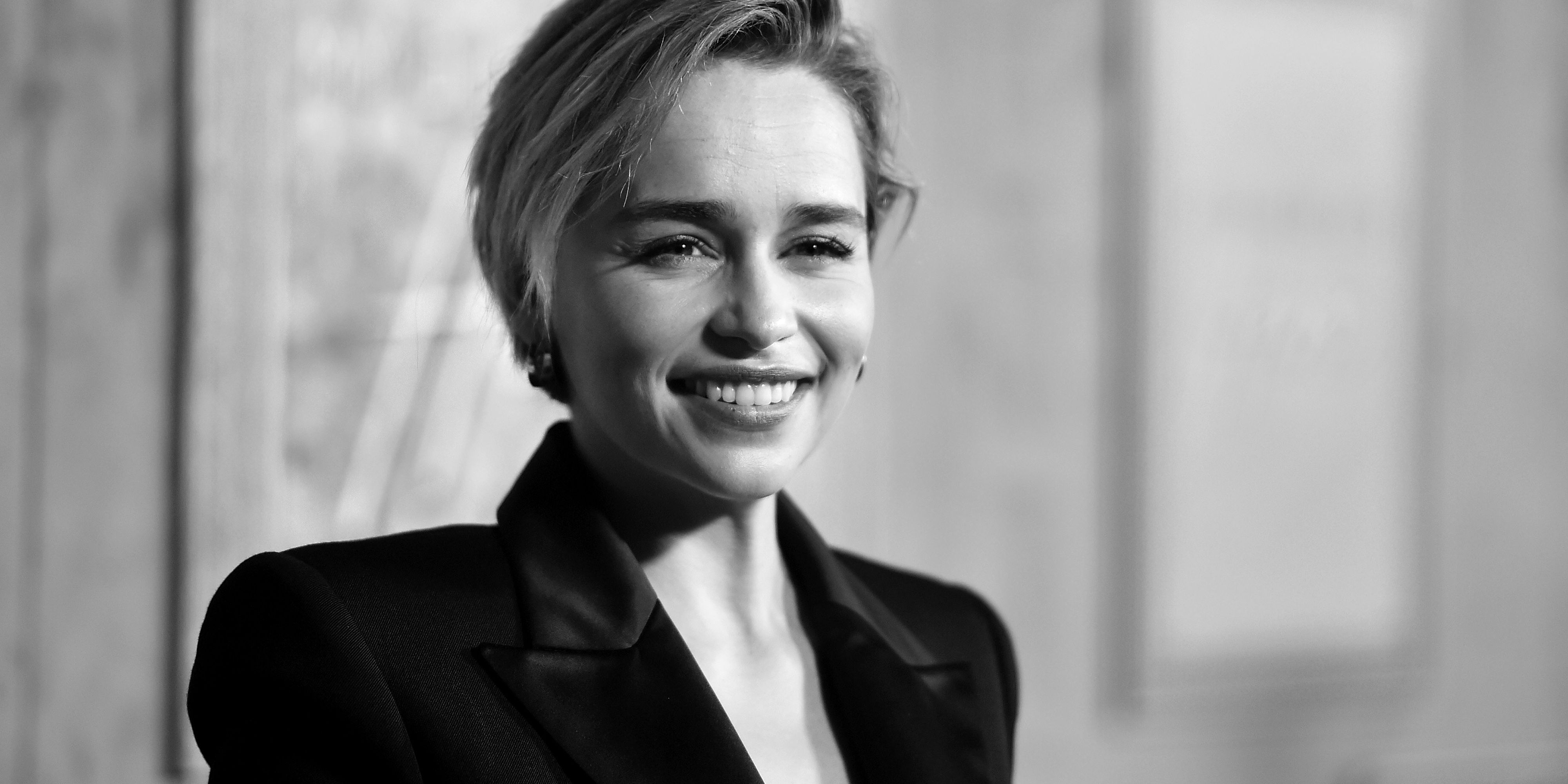 Emilia Clarke opens up about her life-threatening brain surgery