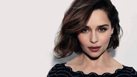 c36c9989b0e 17 cosas que no sabías de Emilia Clarke, la khaleesi de 'Juego de ...