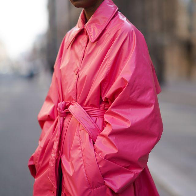 street style paris fashion week womenswear fall winter 20212022