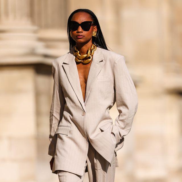 fashion photo session in paris august 2021