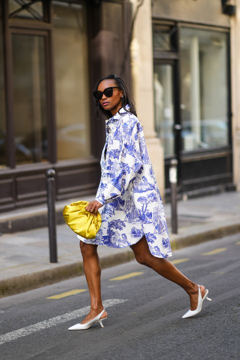 fashion photo session in paris  march 2021