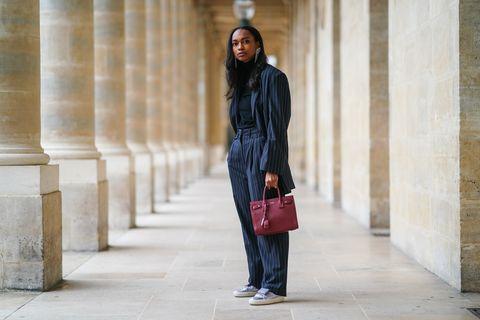 fashion photo session in paris   december 2020