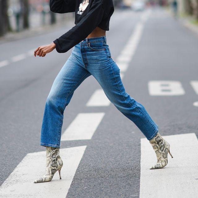 jeans primavera estate 2021 levi's tendenza denim