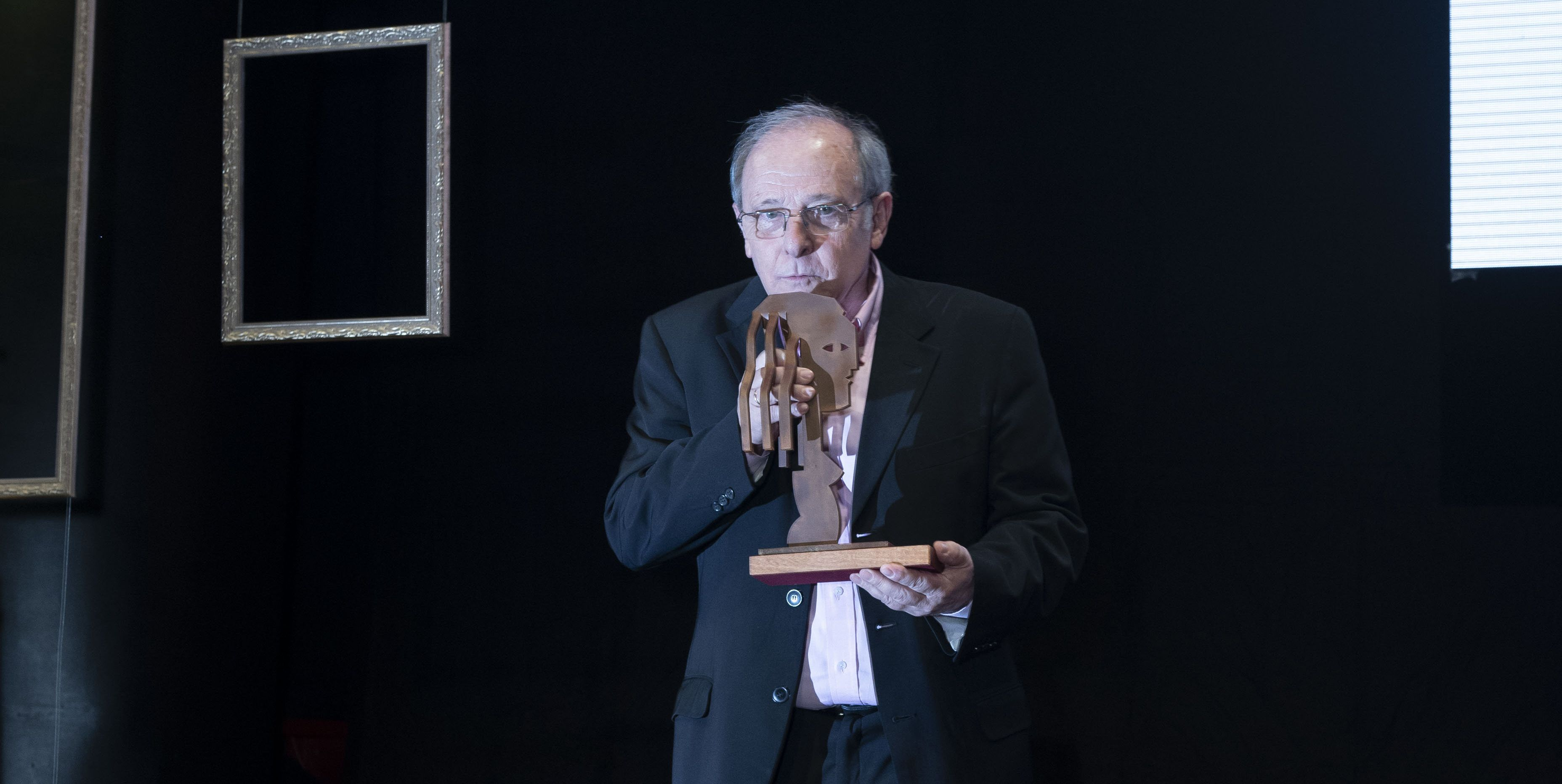 emilio gutierrez caba fotogramas de plata de honor