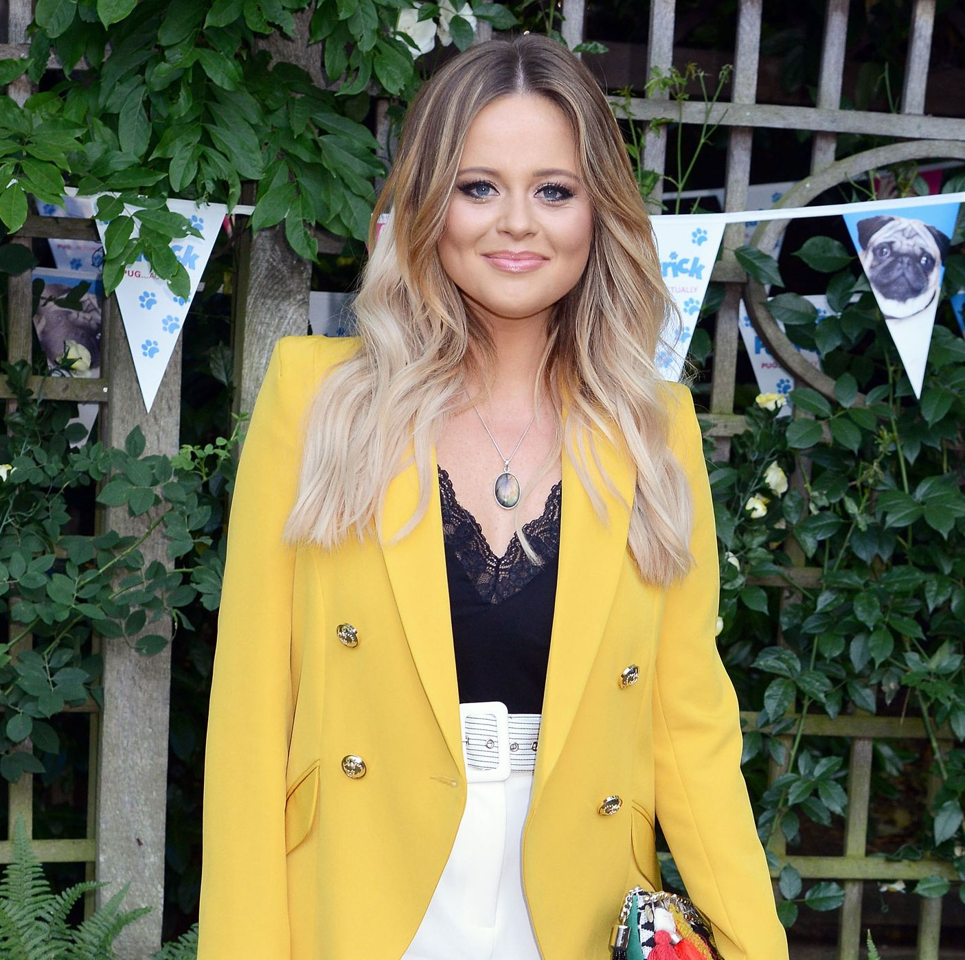 Exclusive: I'm a Celebrity's Emily Atack reveals her method for coping with trolls
