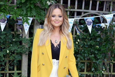 "I'm a Celebrity's Emily Atack ""won't be fully complete"" until she has children"