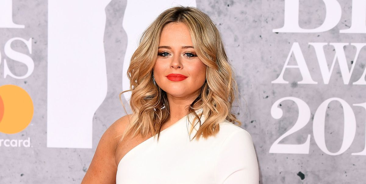 "Celebrity Juice's Emily Atack says replacing Holly Willoughby was ""daunting"""