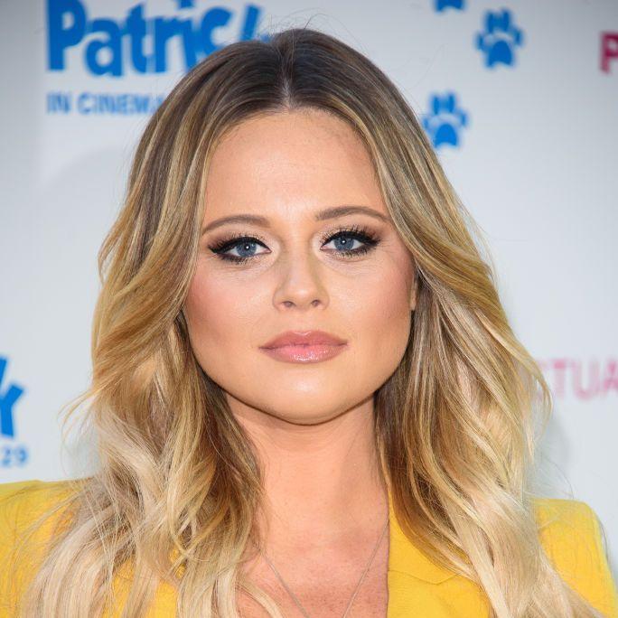 "I'm a Celebrity's Emily Atack confirms ""worst kept secret"" as she reveals her next project"
