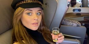 Emily Atack heads to the jungle