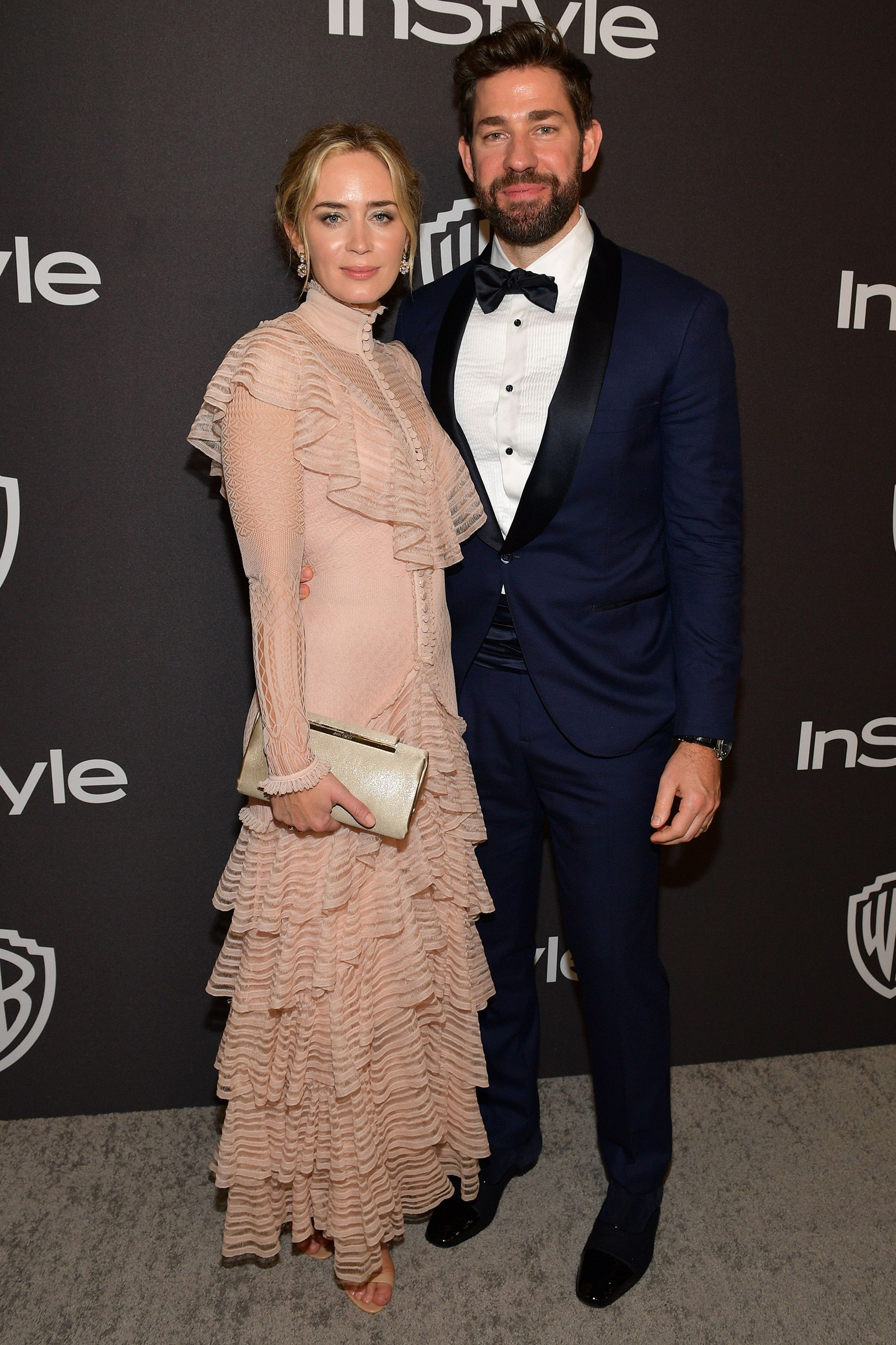 Golden Globe Awards after party 2019