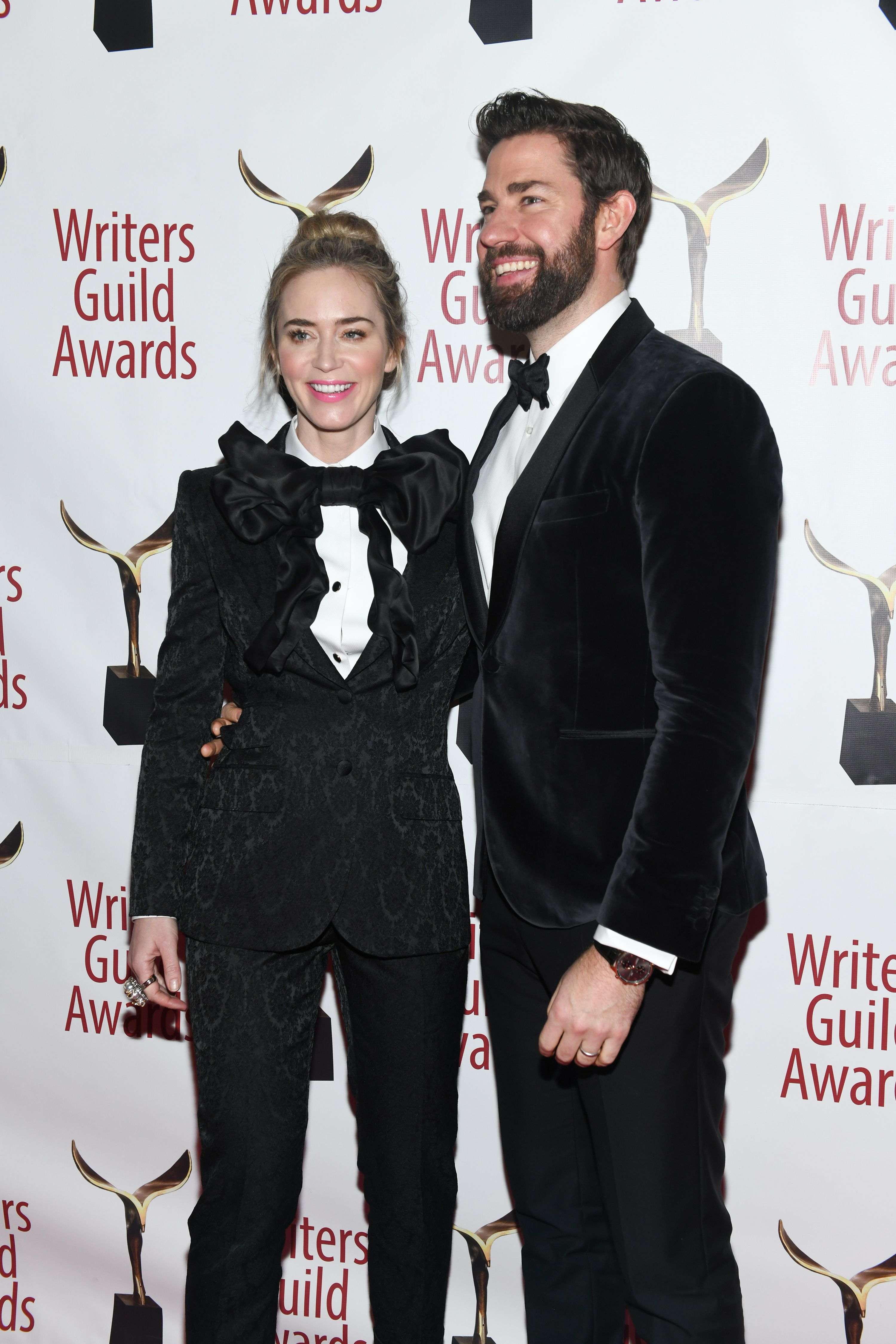 71st Annual Writers Guild Awards New York Ceremony