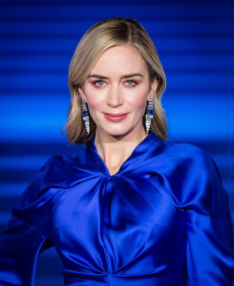 """Mary Poppins Returns"" European Premiere - Red Carpet Arrivals"