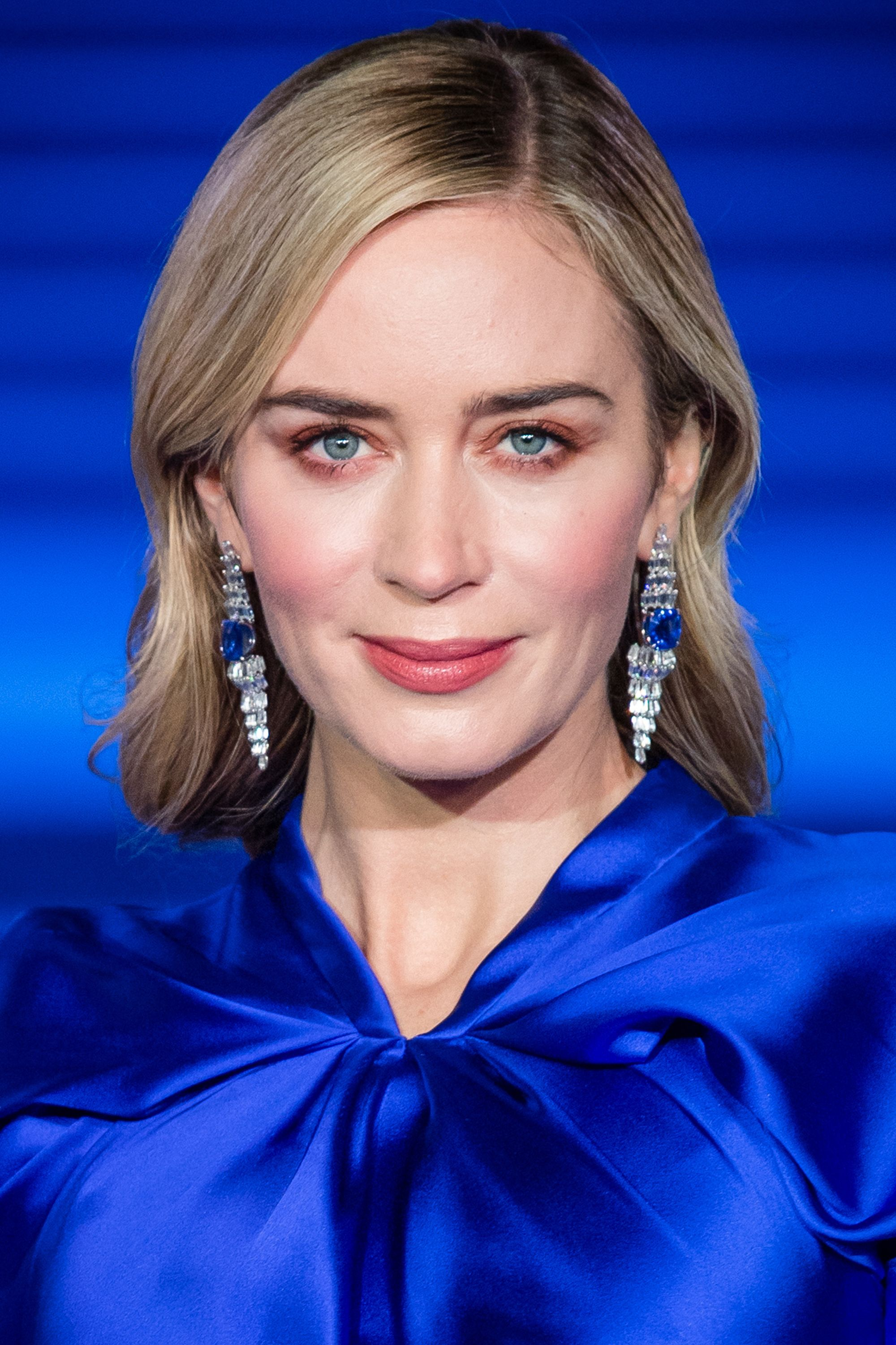 Emily Blunt Beauty Muse