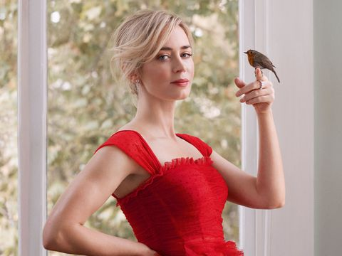 9691b1df852 Emily Blunt nominated for two Screen Actor Guild Awards