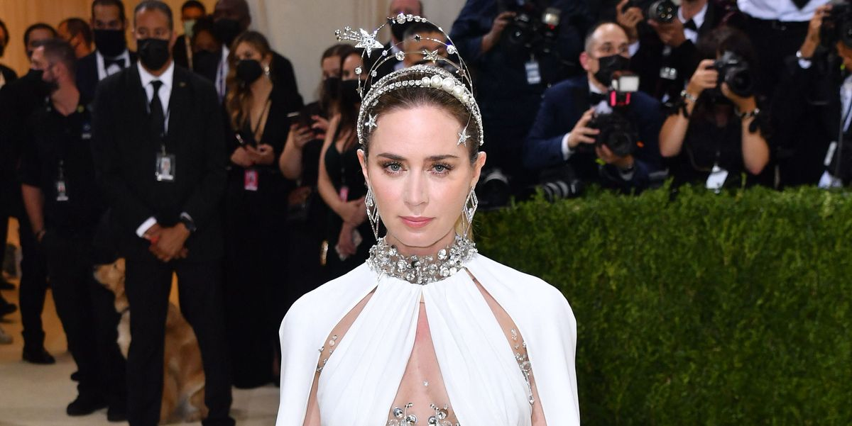 Met Gala 2021: Here are some of our favourite red carpet looks