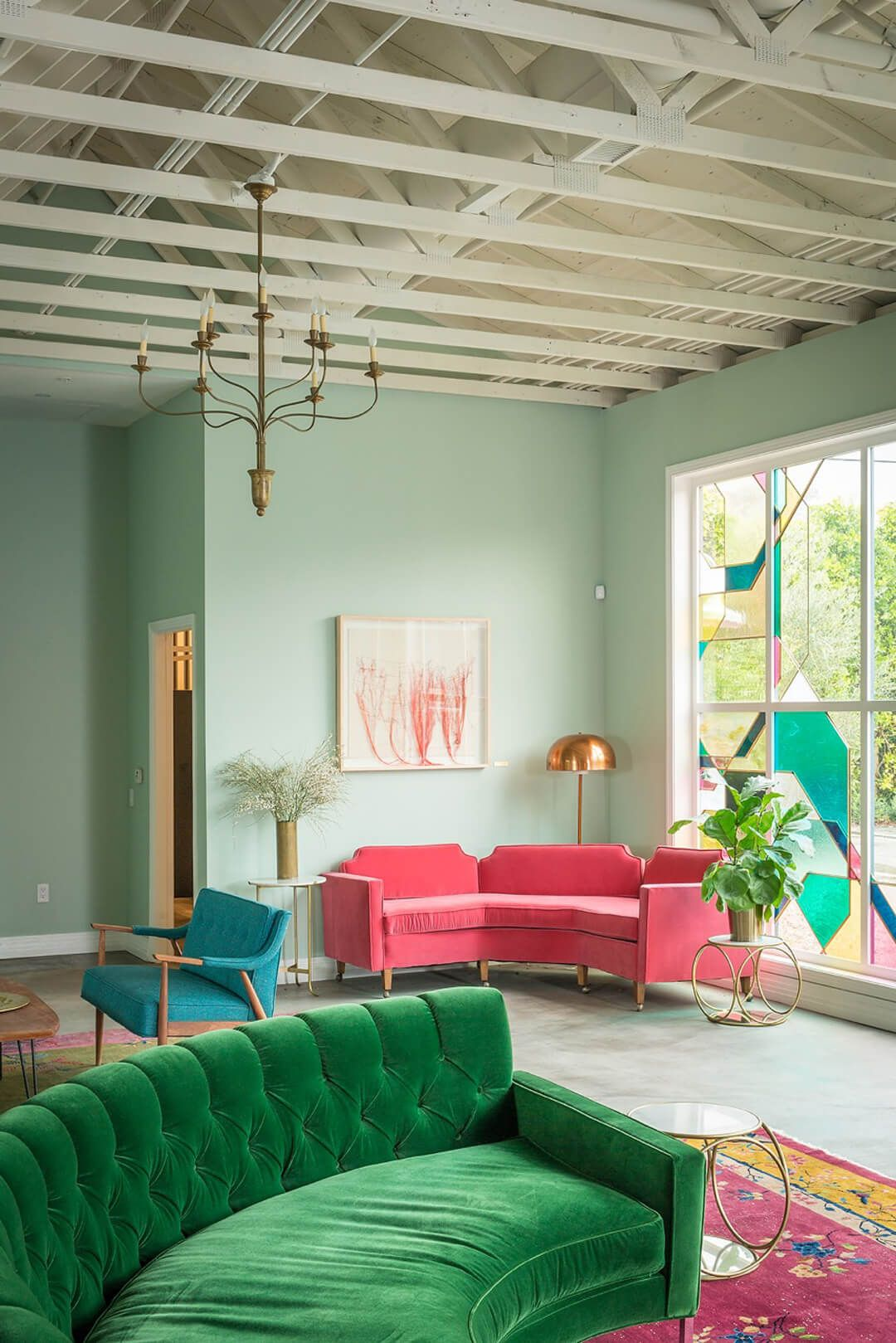 14 calming colors soothing and relaxing paint colors for every room rh housebeautiful com