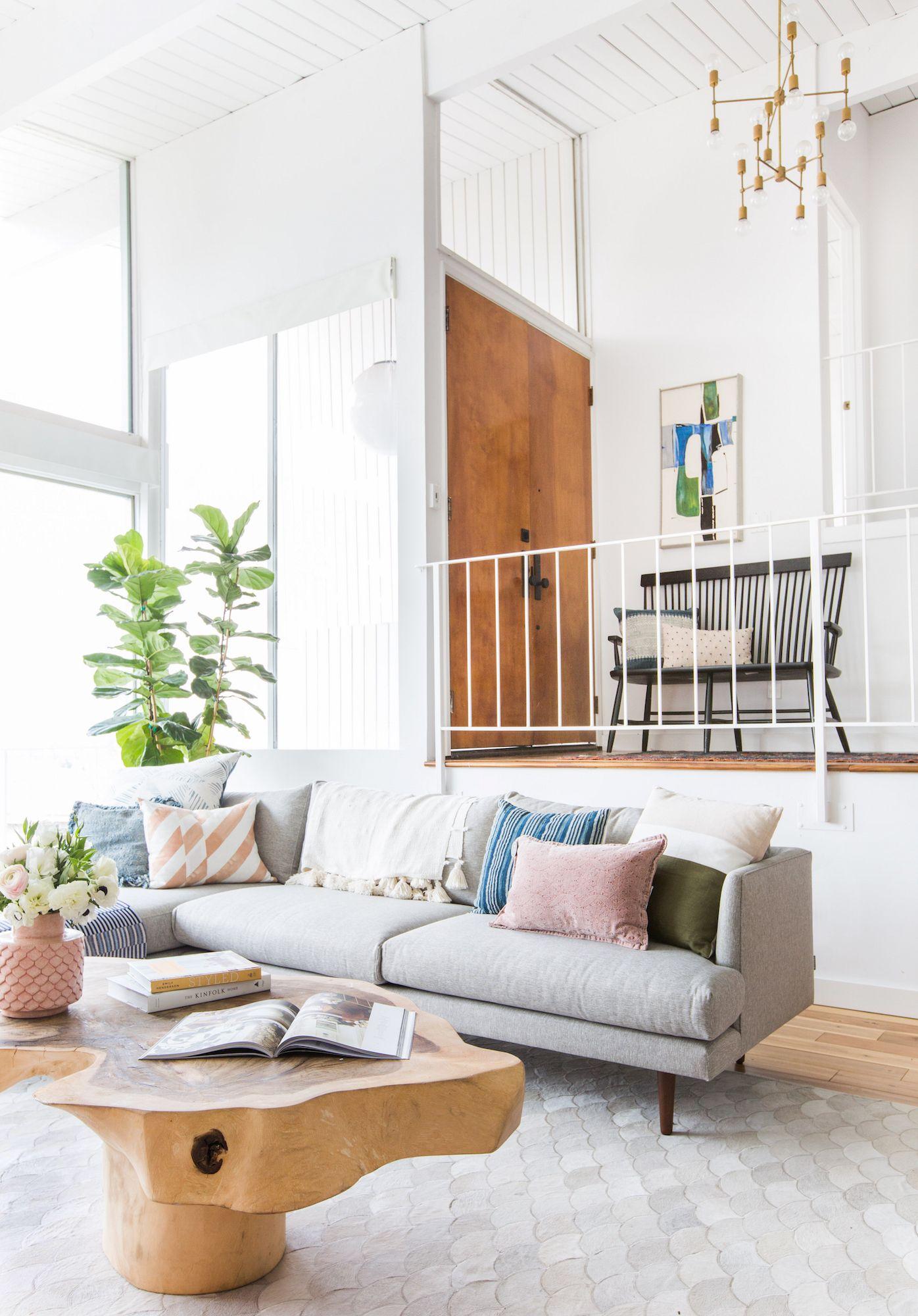 Emily Henderson Is Selling Her Glendale California House