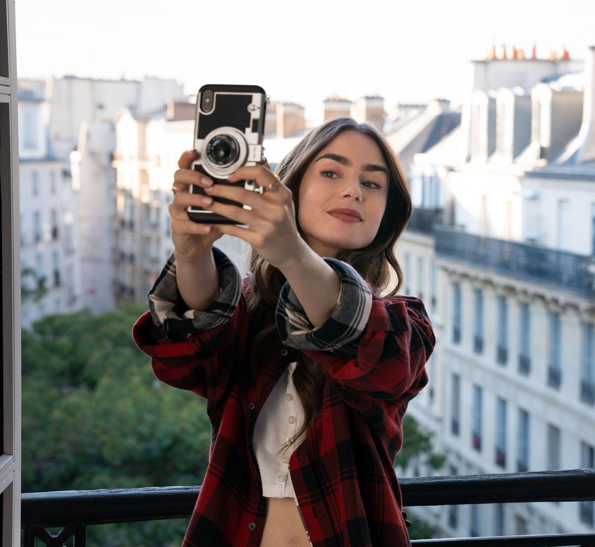 Emily in Paris Photo