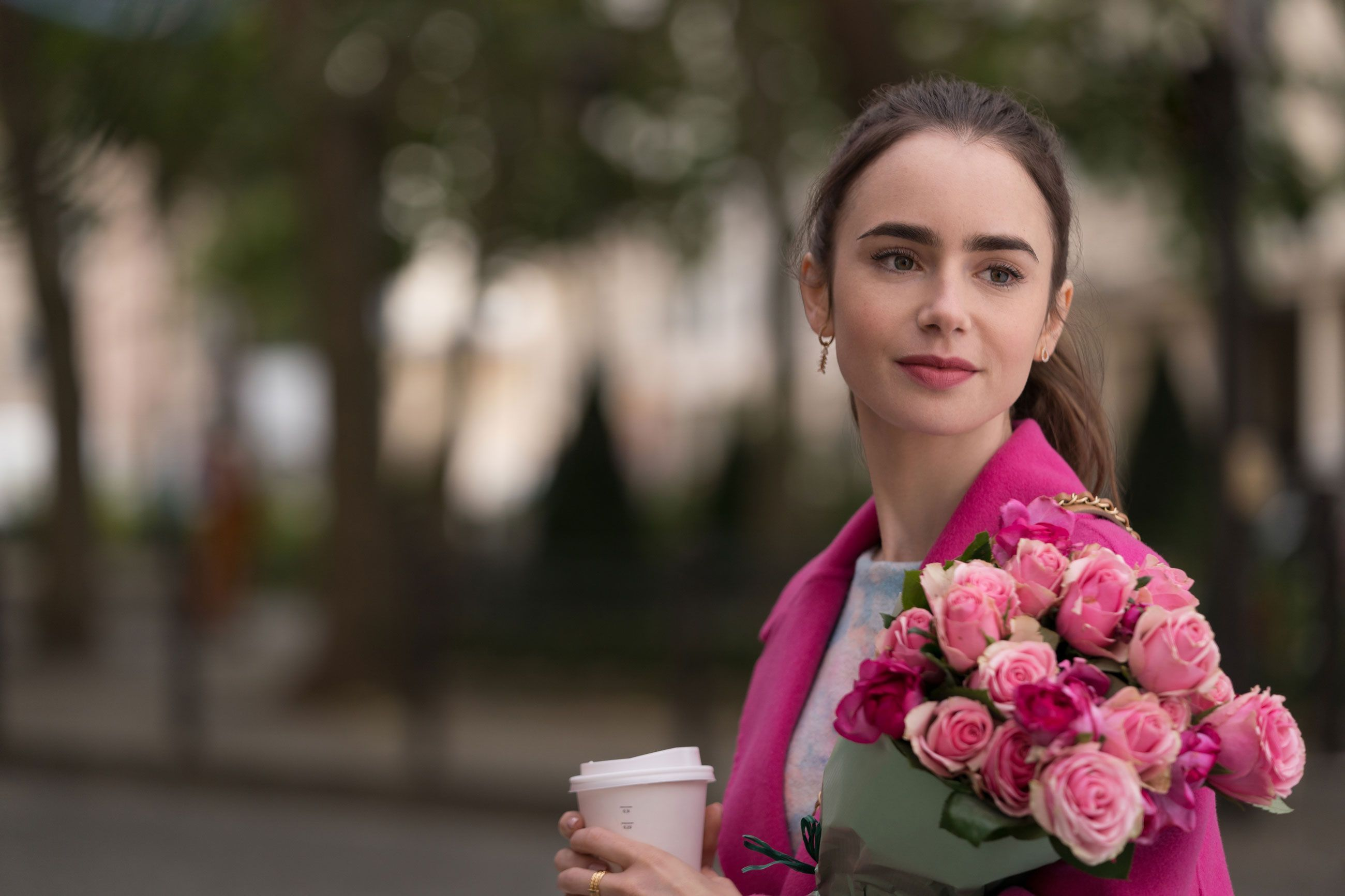 Emily in Paris 2': fecha de estreno y reparto de la temporada 2