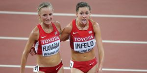 15th IAAF World Athletics Championships Beijing 2015 - Day Three