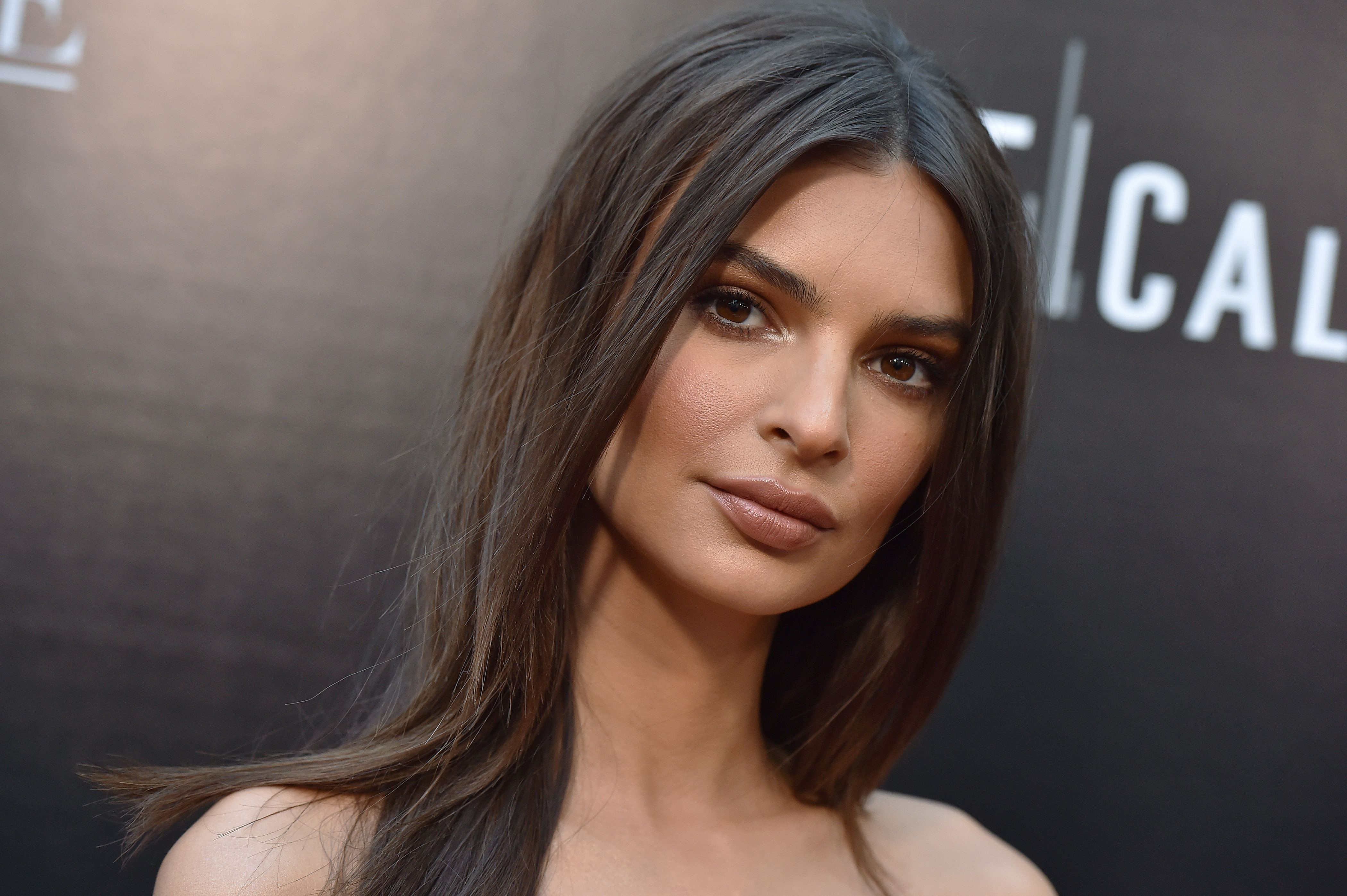 Watch This Is the One Product Emily Ratajkowski Swears By for Glowing Skin video