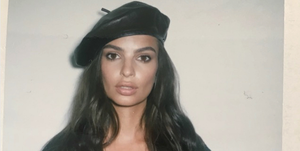 """Emily Ratajkowski is """"disappointed"""" after magazine photoshops her lips and breasts"""