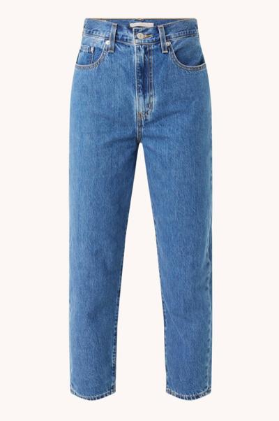 emily ratajkowski mom jeans trend