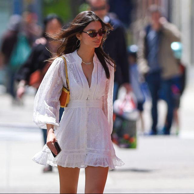 celebrity sightings in new york city may 13, 2021