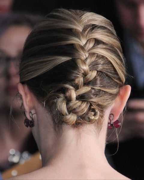 33 Braid Hairstyles Best Hair Plaits For Long Hair