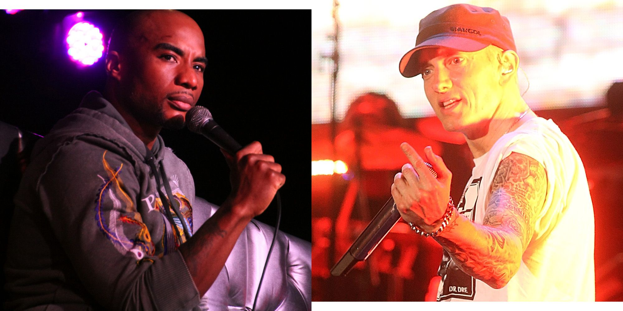 3806bd60fdc Charlamagne Tha God Eminem Revival Interview - Charlamagne Tha God ...